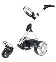 Motocaddy S1 Digital Electric Trolley with Lead Acid Battery 2015
