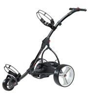 Motocaddy S1 Digital Electric Trolley with Lithium Battery 2015
