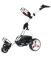 Motocaddy S1 Pro Digital Electric Trolley with Lead Acid Battery 2015
