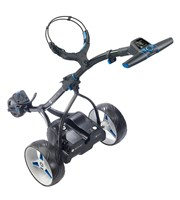 Motocaddy S3 Pro Electric Trolley with Lithium Battery 2016