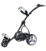 Motocaddy S3 Pro Digital Electric Trolley with Lithium Battery 2015