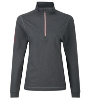 Ping Collection Ladies Wren 1/2 Zip Fleece Pullover