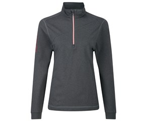 Ping Collection Ladies Wren 1/2 Zip Fleece Pullover 2014