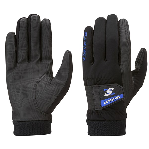 Stuburt Mens Thermal Gloves (Pair)