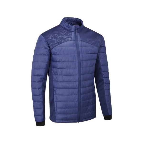 Stuburt Mens Evolve Sport Padded Jacket