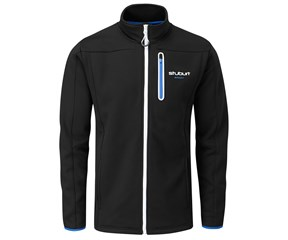 Stuburt Mens Cyclone Full Zip Fleece