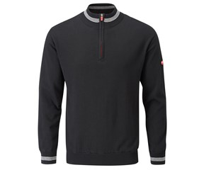 Stuburt Mens Sport Lined Half Zip Sweater