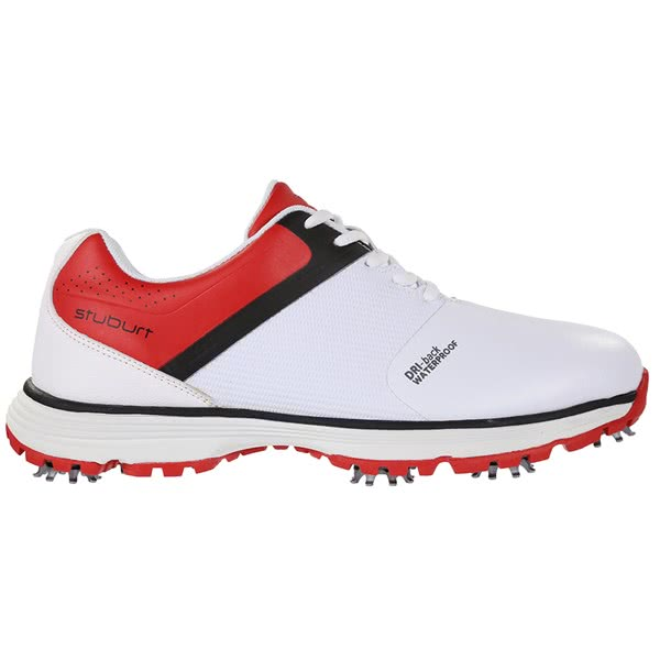 Stuburt Mens PCT Sport Golf Shoes