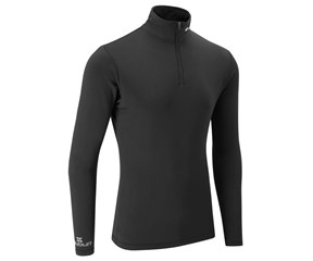 Stuburt Mens Essentials Zip Neck Base Layer