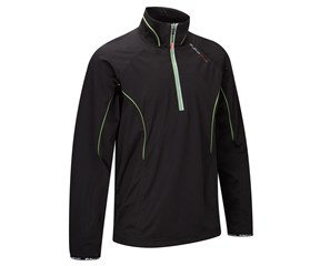Stuburt Mens Sport Long Sleeve Wind Shirt