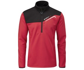 Stuburt Mens Cyclone Half Zip Fleece
