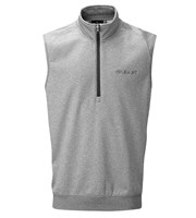 Stuburt Mens Essential Half Zip Slipover