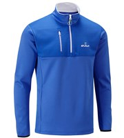 Stuburt Mens Vapour Half Zip Fleece