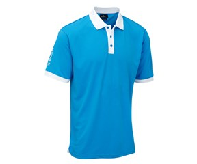 Stuburt Mens Essential Urban Contrast Polo Shirt 2015