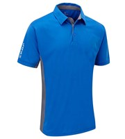 Stuburt Mens Sport Tech Panel Polo Shirt