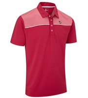 Stuburt Mens Urban Fashion Polo Shirt