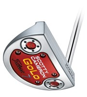 Scotty Cameron GoLo 7 Mallet Putter