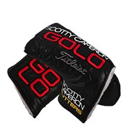 Scotty Cameron Golo Blade Putter Headcover