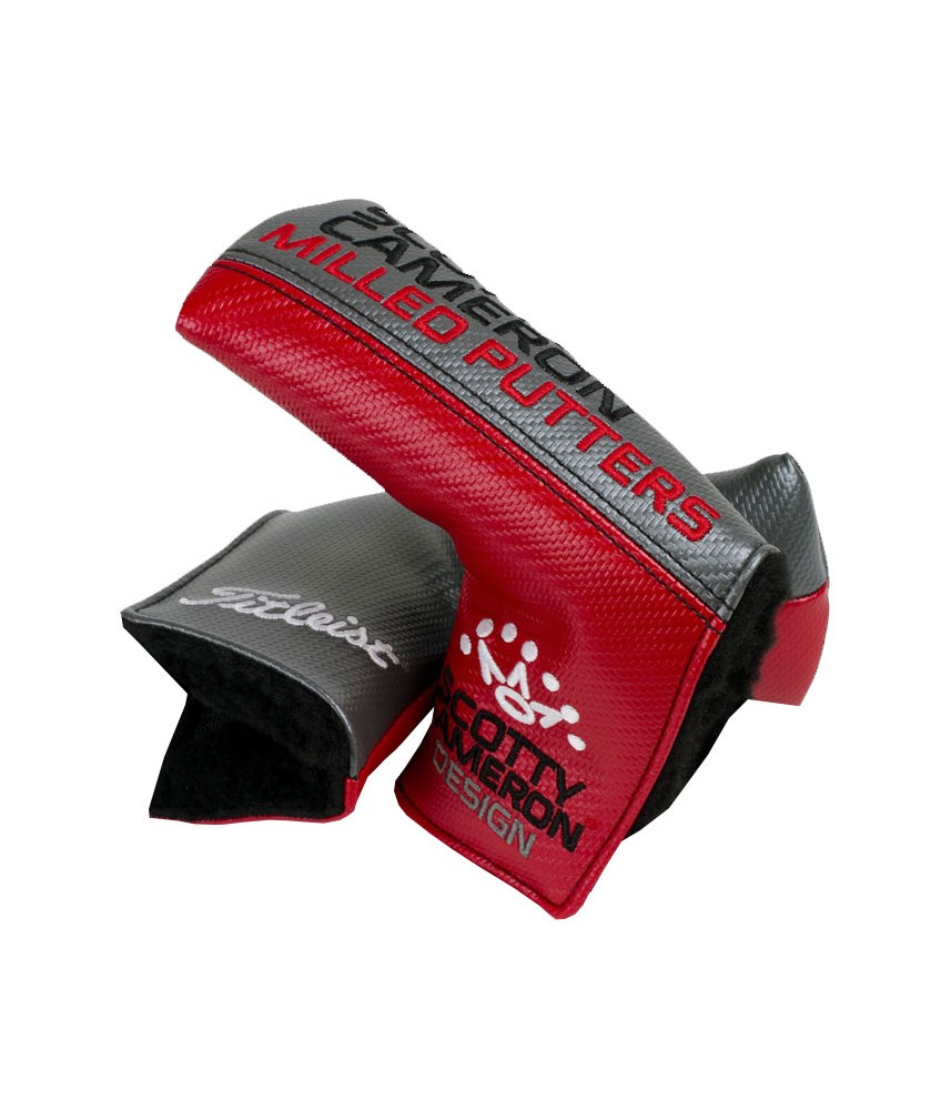 Scotty Cameron Blade Putter Headcover - Golfonline