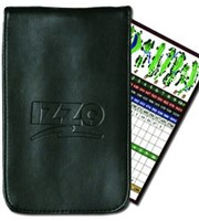 Izzo Golf Scorecard Keeper