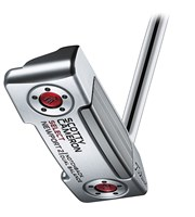Scotty Cameron Select Newport 2 Notchback Dual Balance Putter 2016
