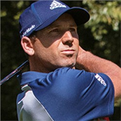 Sergio Garcia is the Masters Champion, Claiming his first Major Title