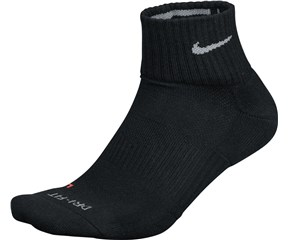 Nike Dri Fit Performance Quarter Socks