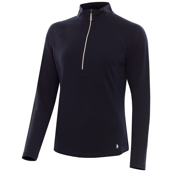 Green Lamb Ladies Lillian Tech Mid Layer Pullover