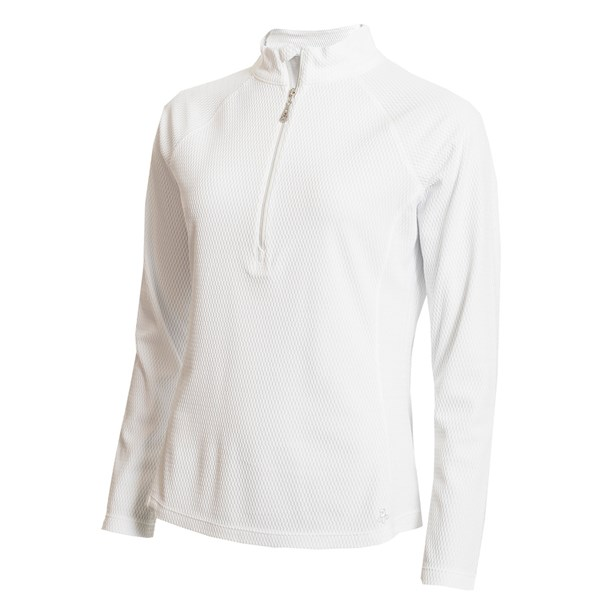 Green Lamb Ladies Frederique Mid Layer Top