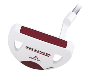 Longridge Shadow Putter