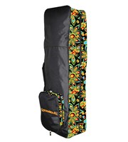 LOUDMOUTH Shagadelic Travel Cover