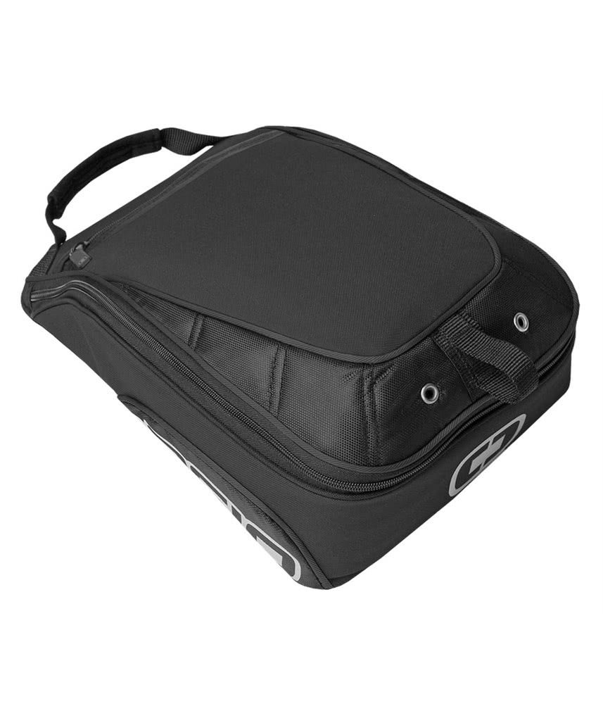 Ogio Shoester Golf Shoe Bag 2018. Double tap to zoom. Write A Review 97d4c61ce9d