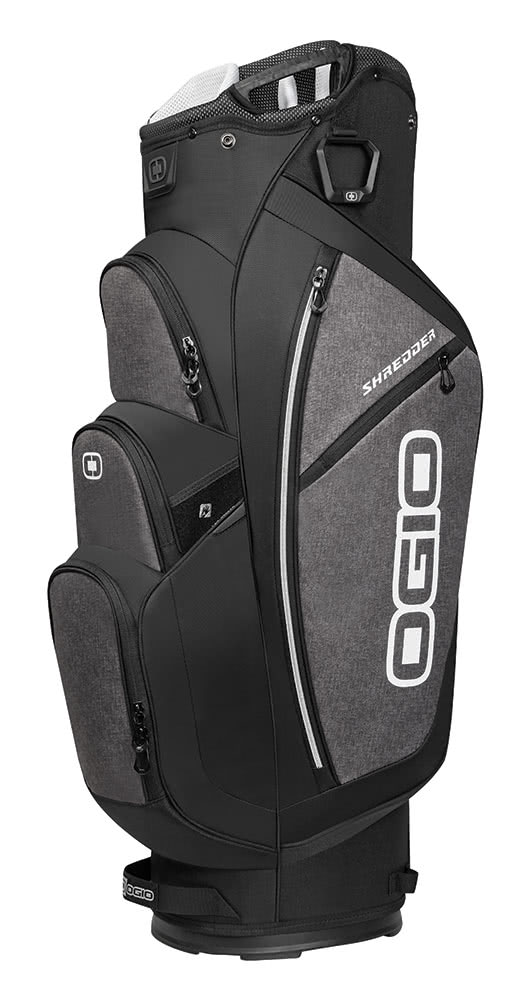 Ogio Shredder Cart Bag 2018