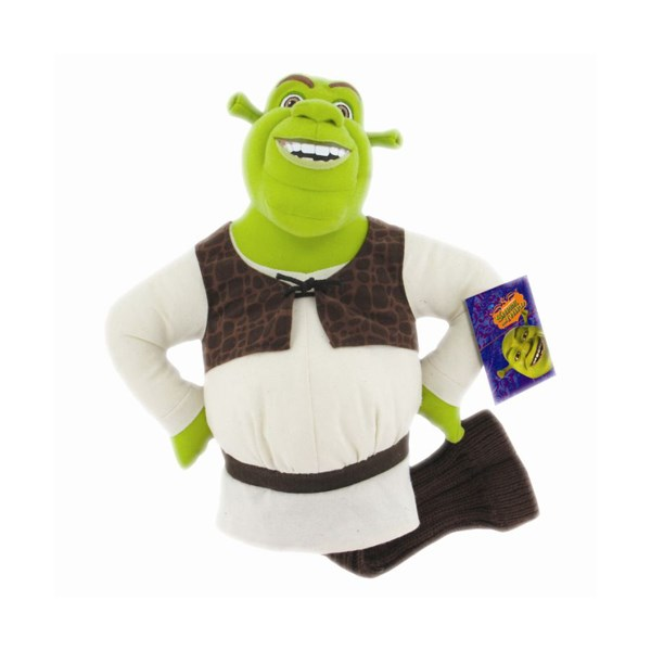 Shrek Headcover