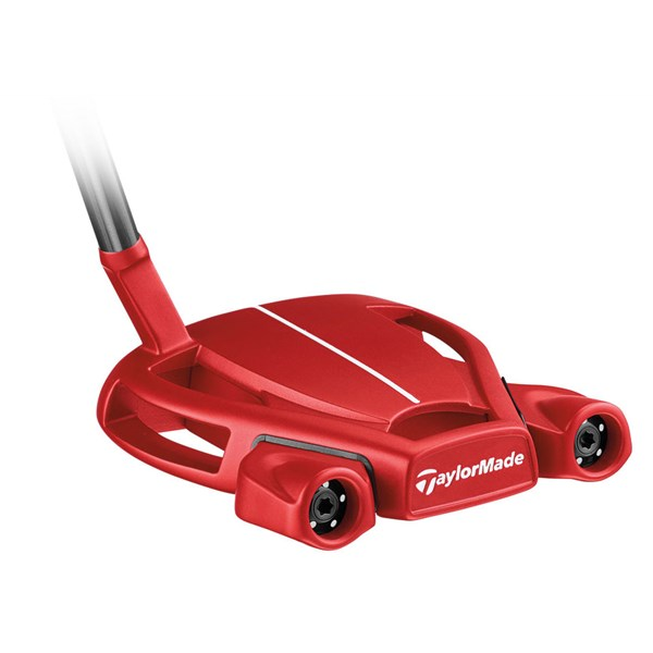 TaylorMade Spider Tour Red Sight Line Putter