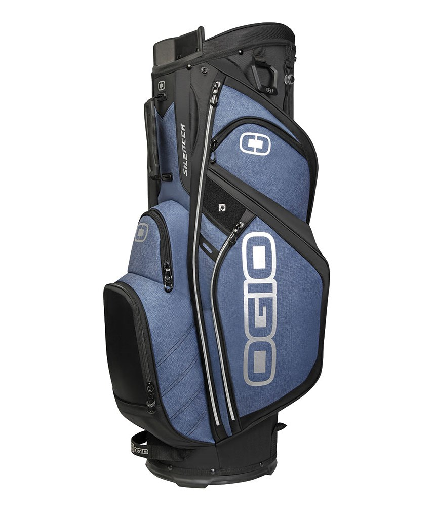 Ogio Silencer Cart Bag 2018 Golfonline