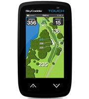SkyCaddie Touch GPS Golf RangeFinder - Pre Owned