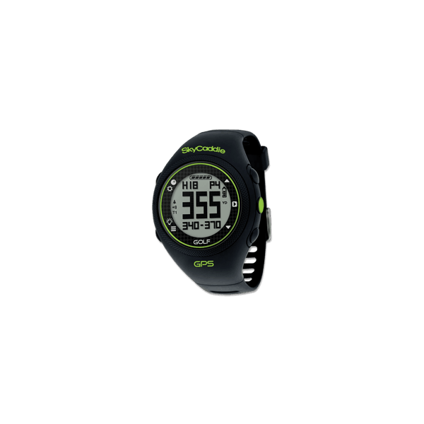 skycaddie linx watch user manual