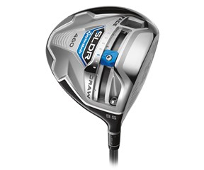 TaylorMade SLDR 460cc TP Driver - Demo Product