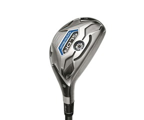 TaylorMade SLDR TP Rescue - Demo Product