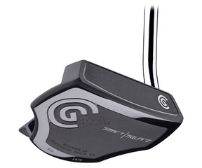 Cleveland Golf Smart Square Almost Belly Putter 2014