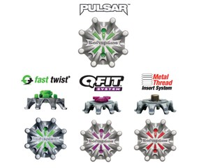 SoftSpikes Pulsar Spikes