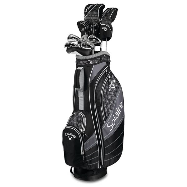 Callaway Ladies Solaire 11 Pc Package Set 2019