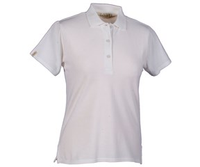 Glenmuir Ladies Sophie Shaped Fit Cotton Polo Shirt