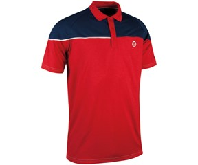 Sunderland Mens Osaka Polo Shirt