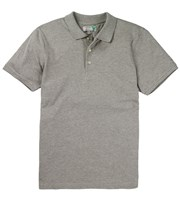 Lyle and Scott Mens Pique Polo Shirt