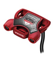 TaylorMade Limited Edition Red Itsy Bitsy Spider Putter - As used by Jason Day