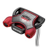 TaylorMade Limited Edition Itsy Bitsy Spider Putter