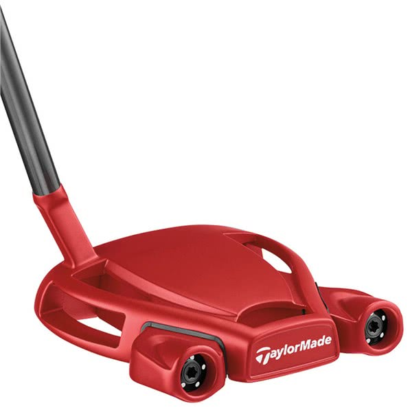TaylorMade Spider Tour Red Putter 2018
