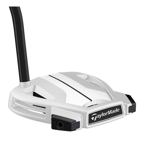 TaylorMade Spider X Chalk Single Bend Putter